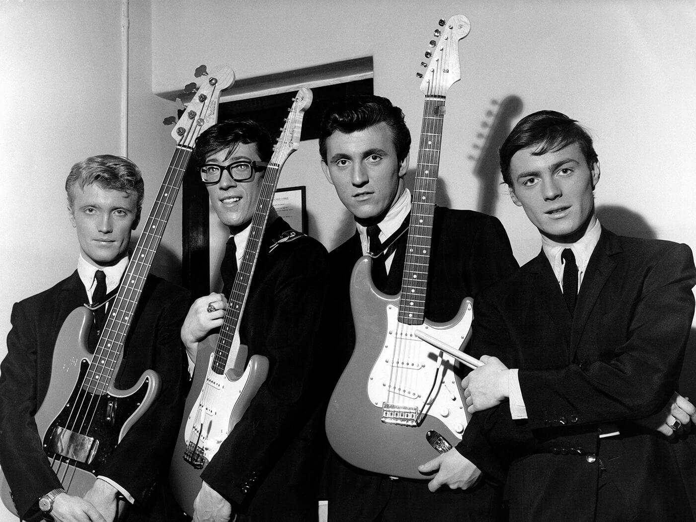 hank marvin shadows