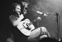 john martyn acoustic guitar