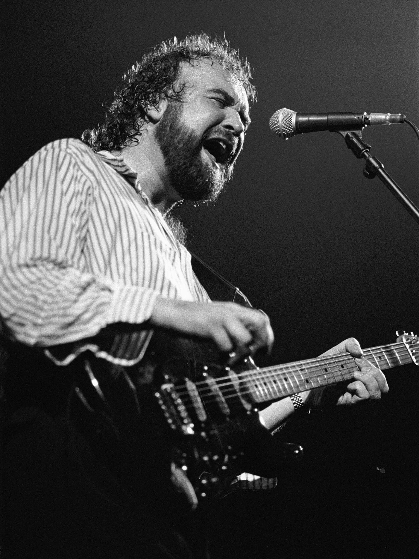 john martyn electric guitar