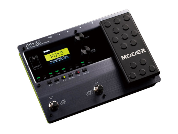 The Mooer GE150