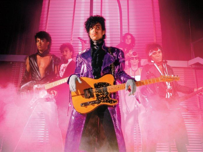 Prince 1999 reissue
