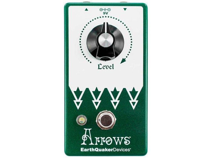 Arrows Pre Amp Booster