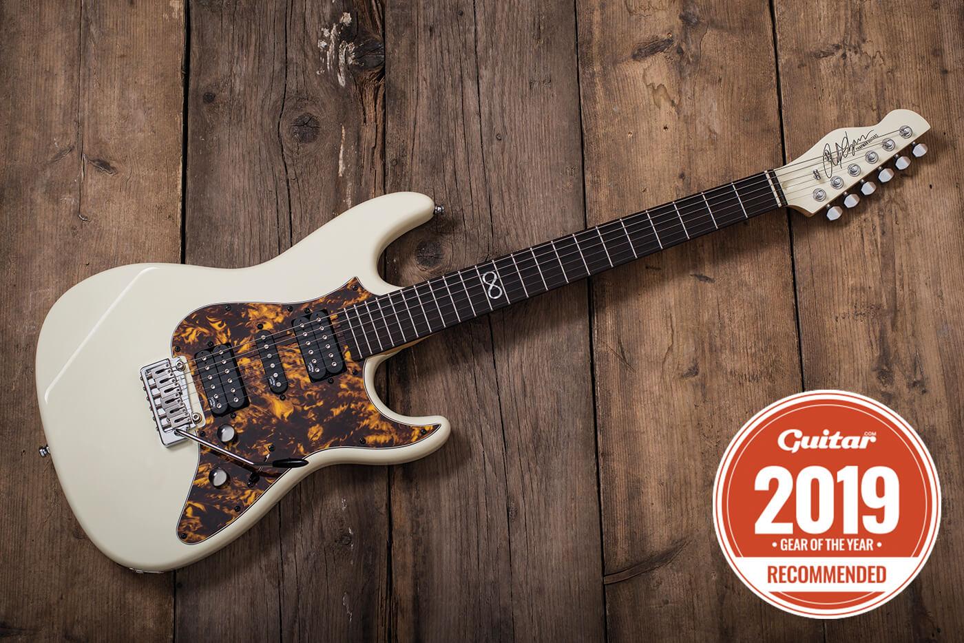 GOTY Chapman Guitars ML1 CAP10