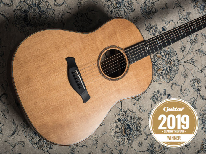 GOTY Taylor Builder's Edition 717E Grand Pacific