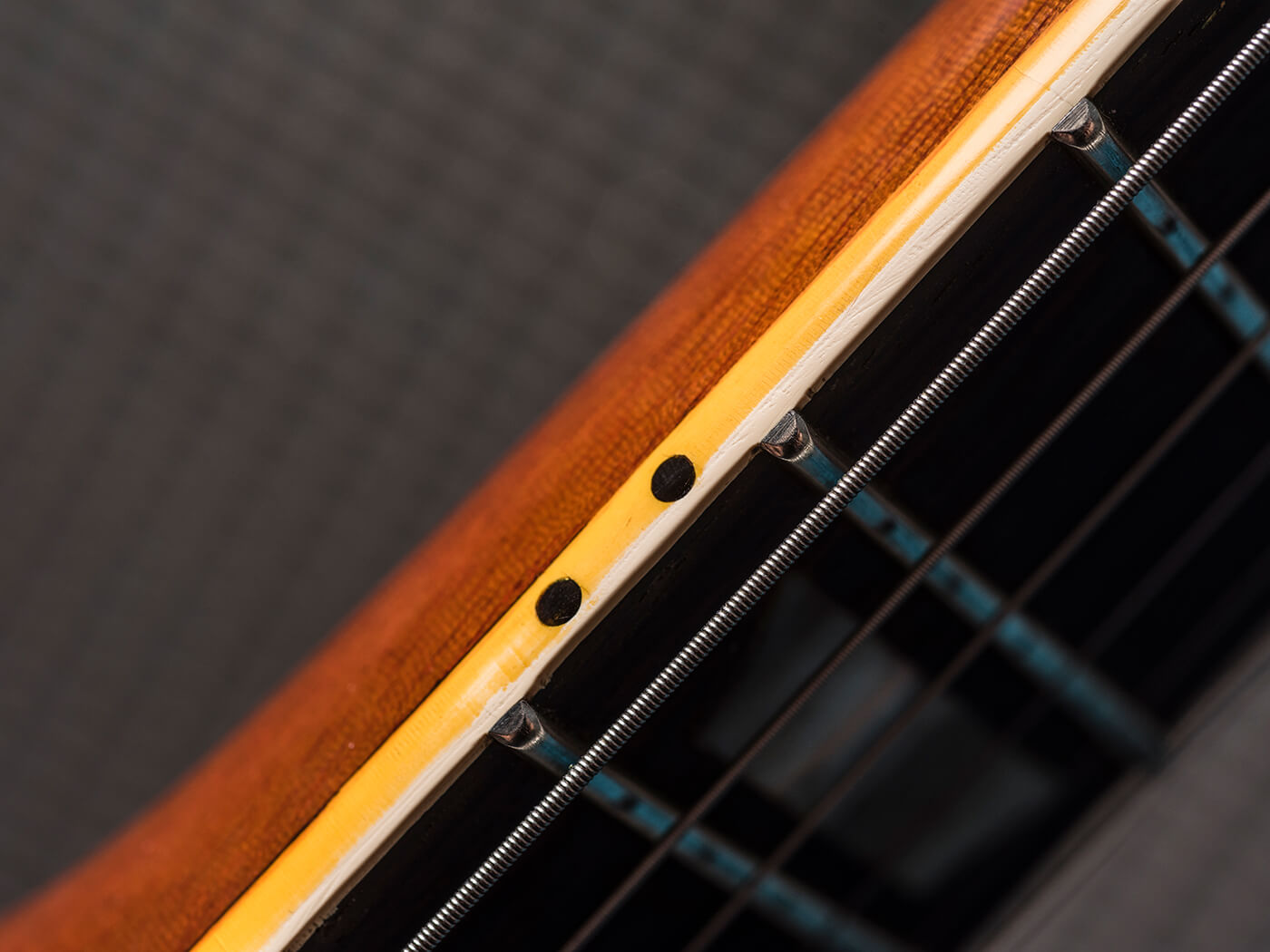 Gary Gand 1960 Gibson Les Paul Standard (Fretboard)