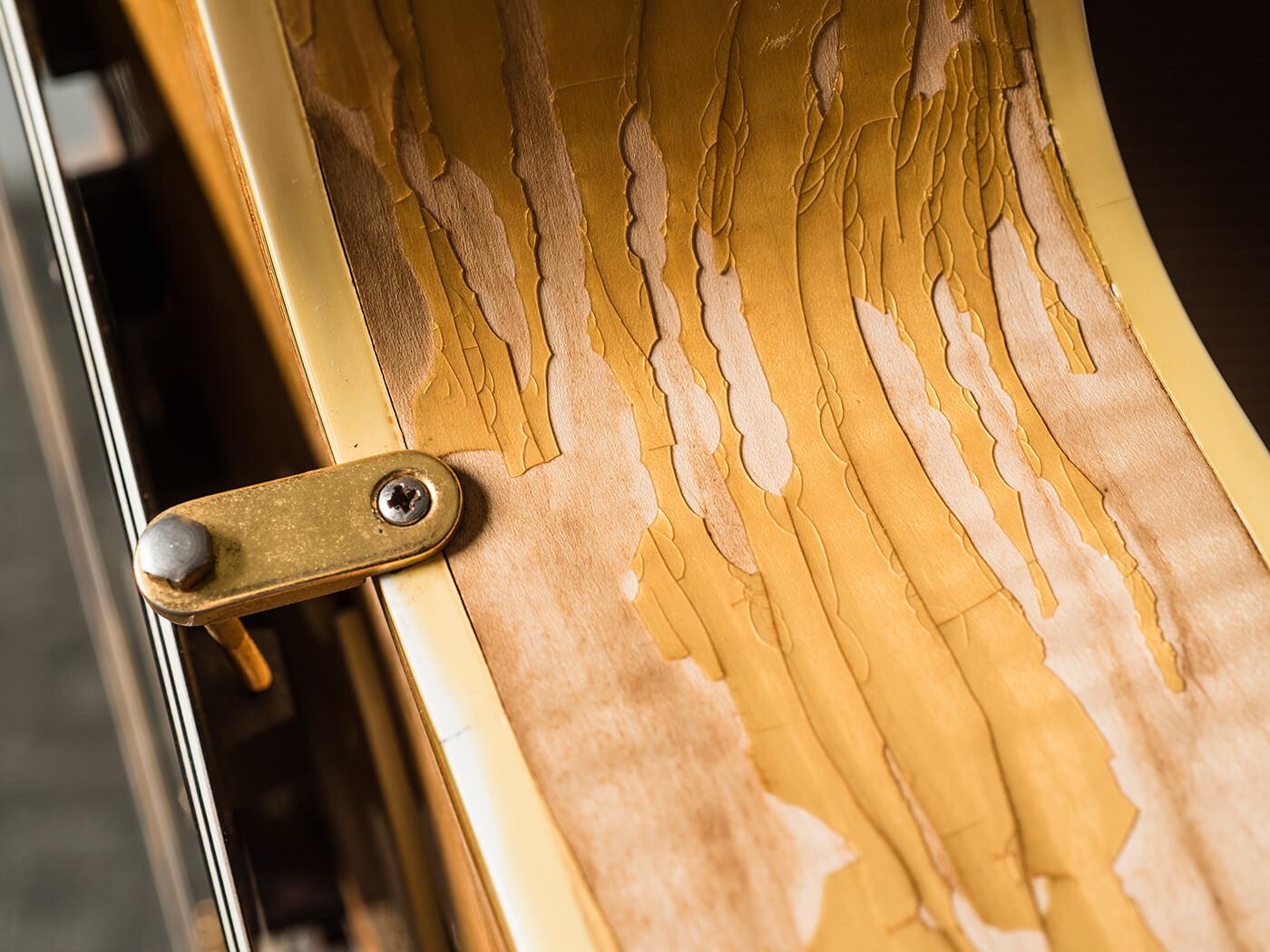 Gary Gand c.1958 Gibson ES-5 Switchmaster (Cutaway)