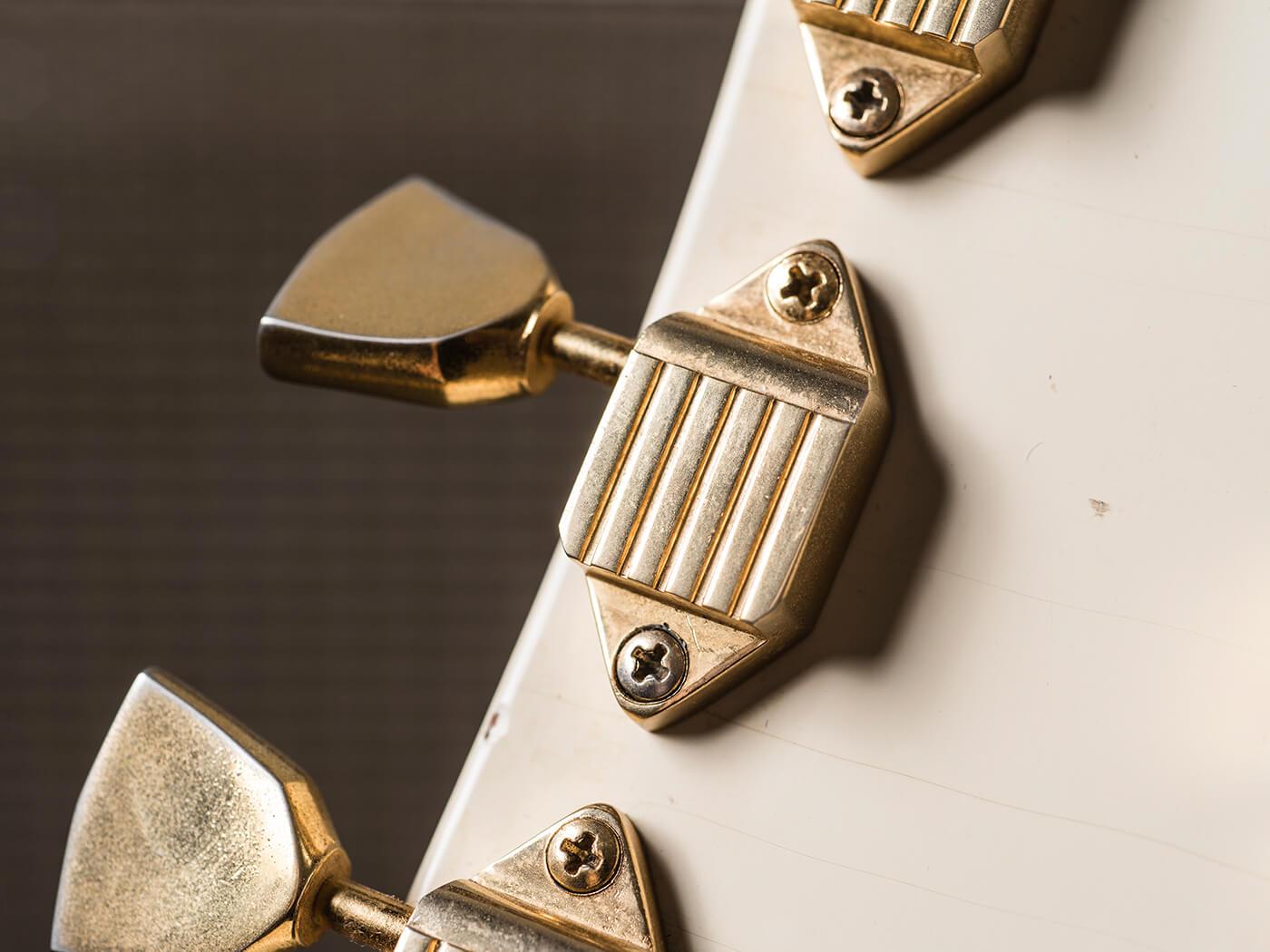 Gary Gand 1964 SG Custom (Tuner)