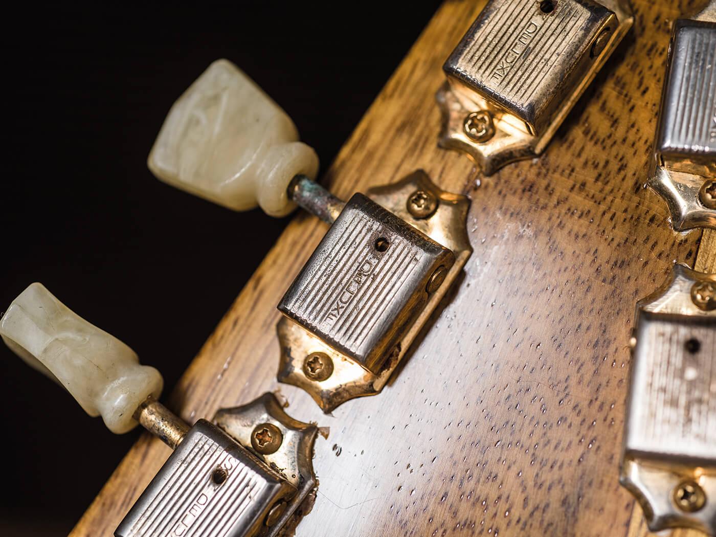 Gibson Flying V (Tuner)