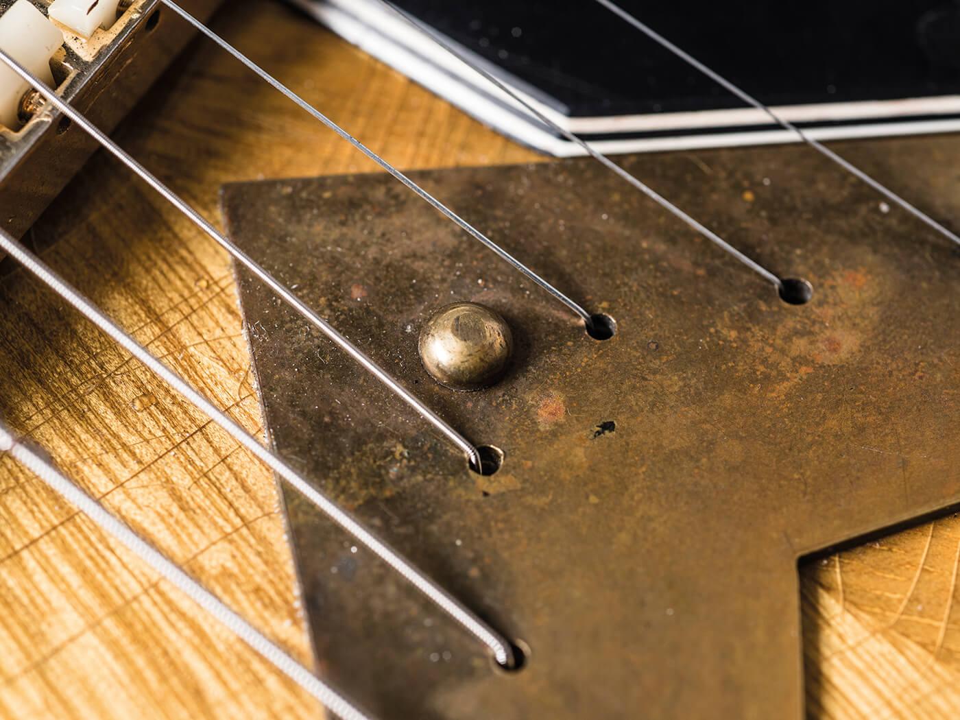 Gibson Flying V (Bridge)