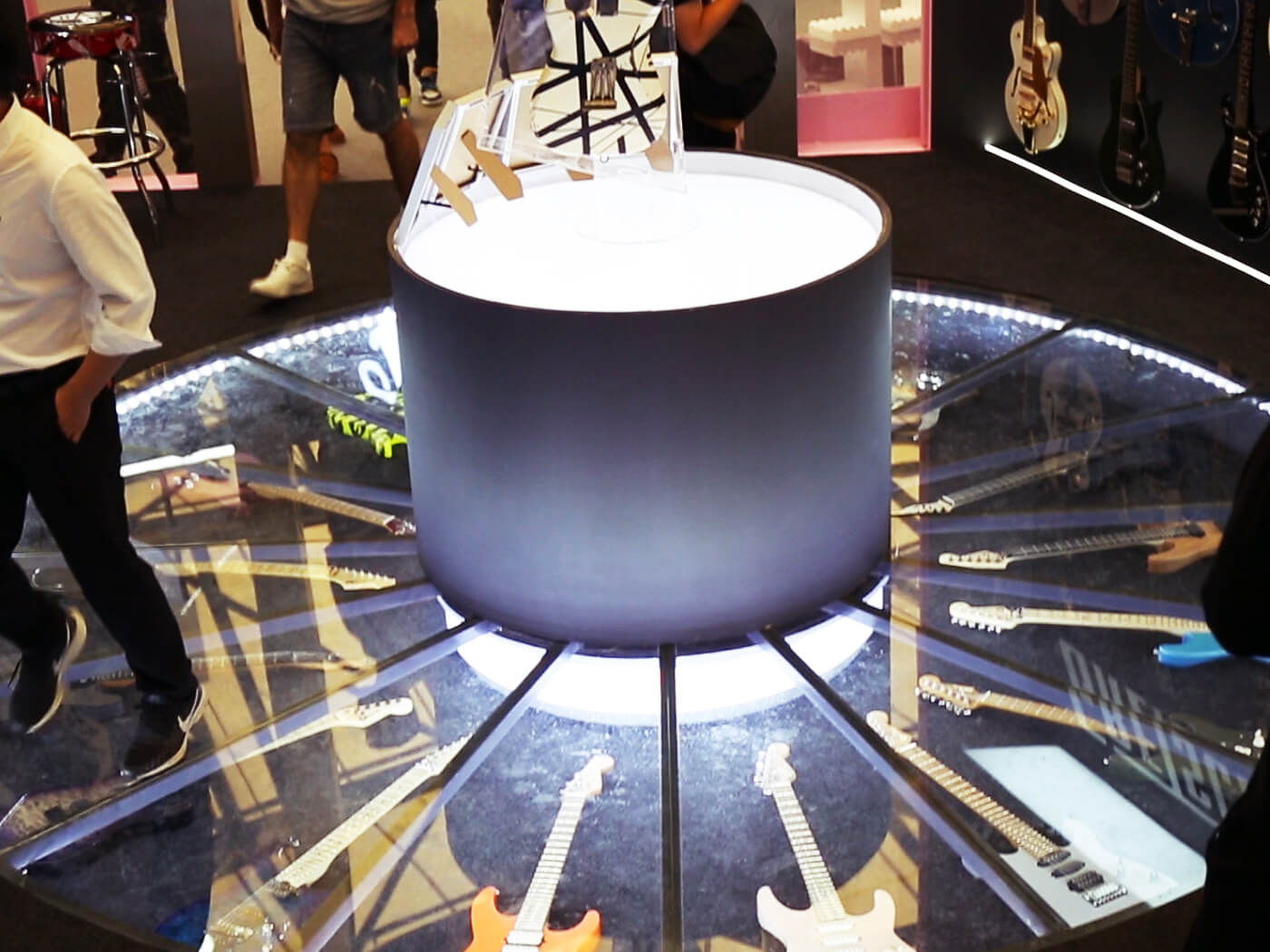 Music China 2019 Day 3: Best guitars, amplifiers, effects and more