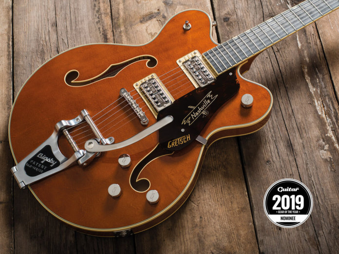gretsch g6620t players edition