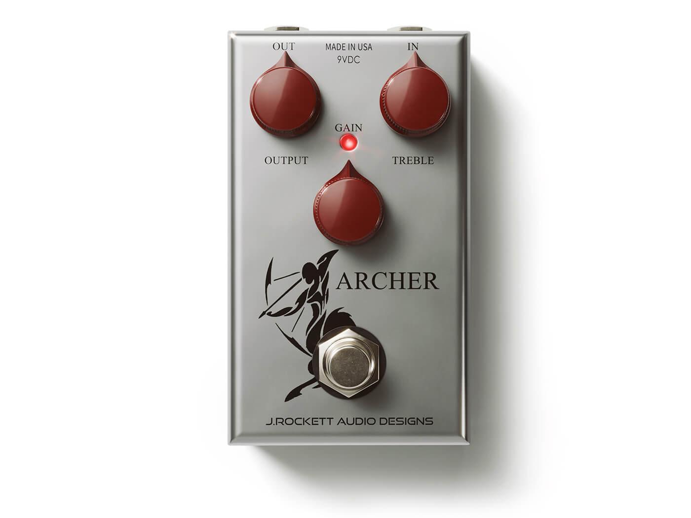 J Rockett Audio Designs Archer