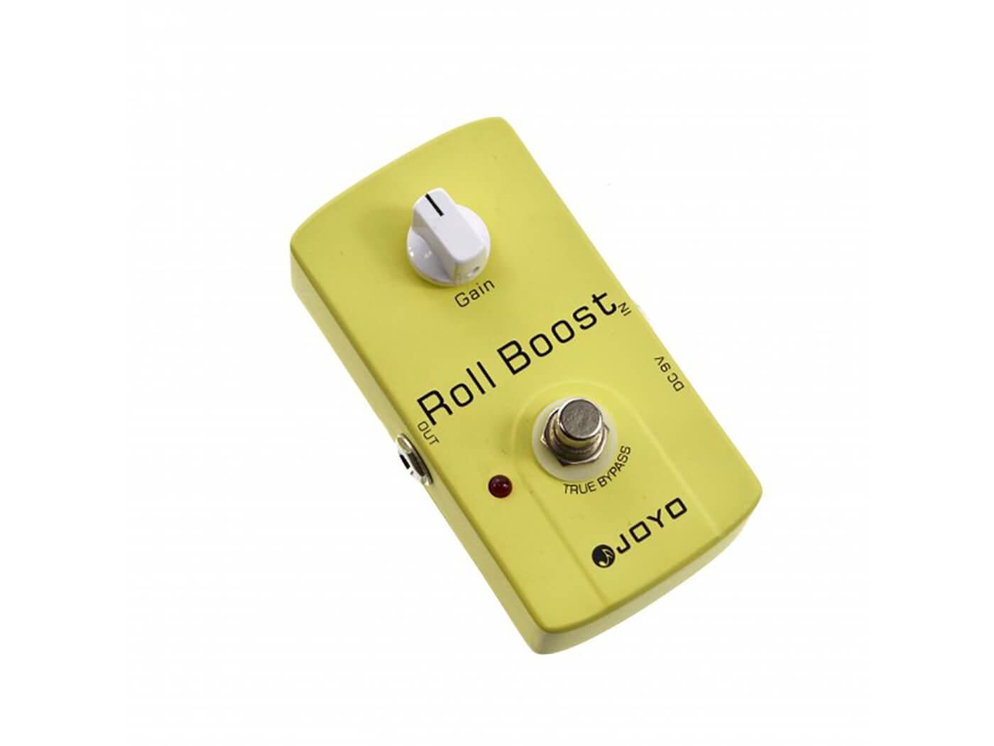 Joyo Audio Roll Boost