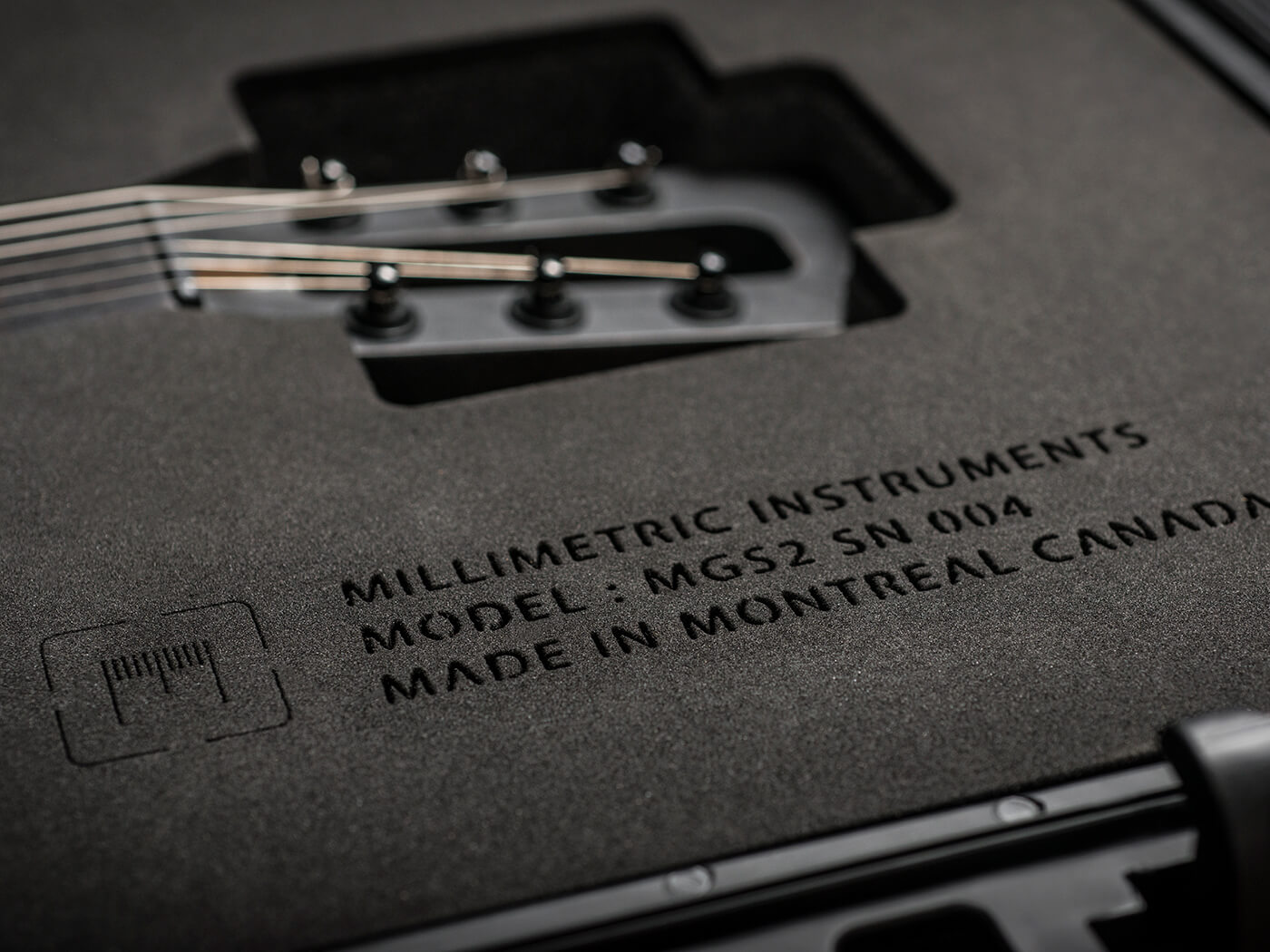 Millimetric Instruments MGS2