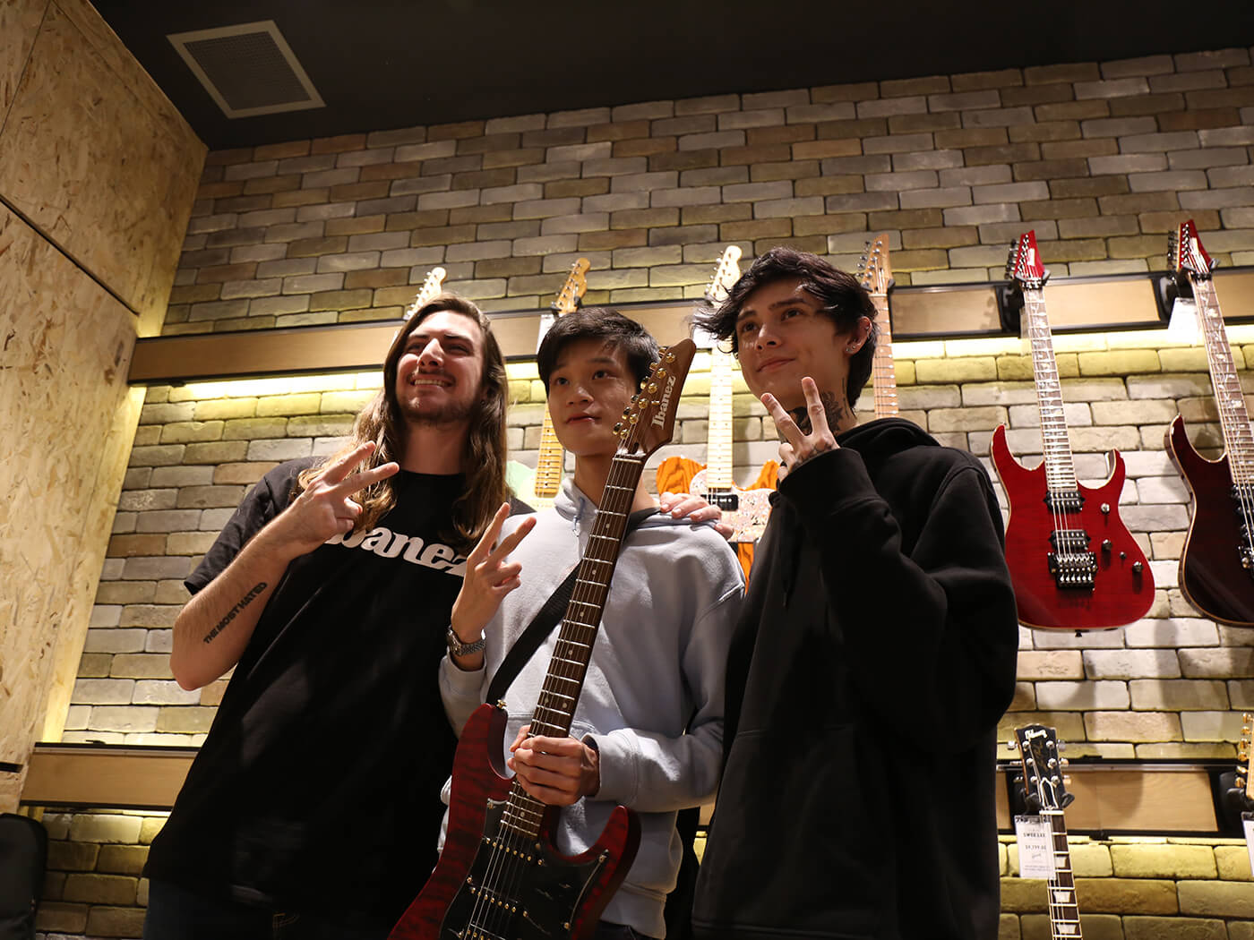 Polyphia (By Appointment Only)