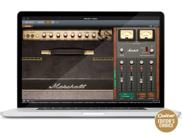 Universal Audio Marshall Legends Bundle
