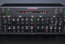 The ToneSpot Electric Pro