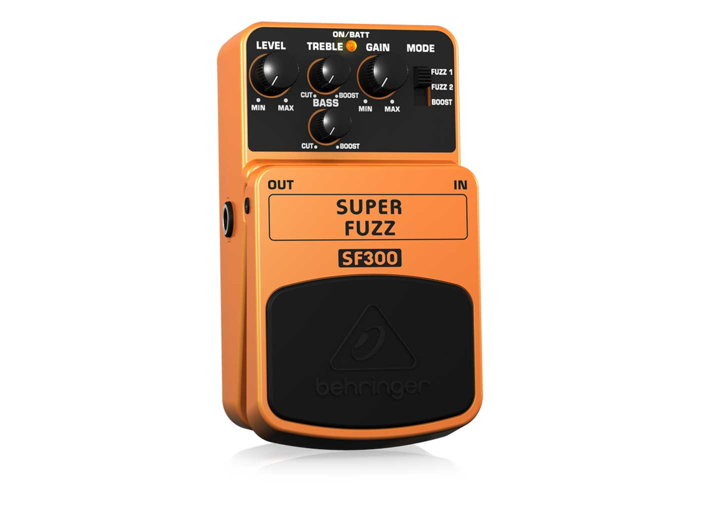 The Behringer SF300