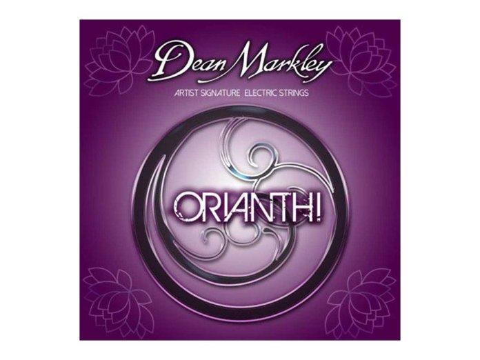 Dean Markey's Orianthi set