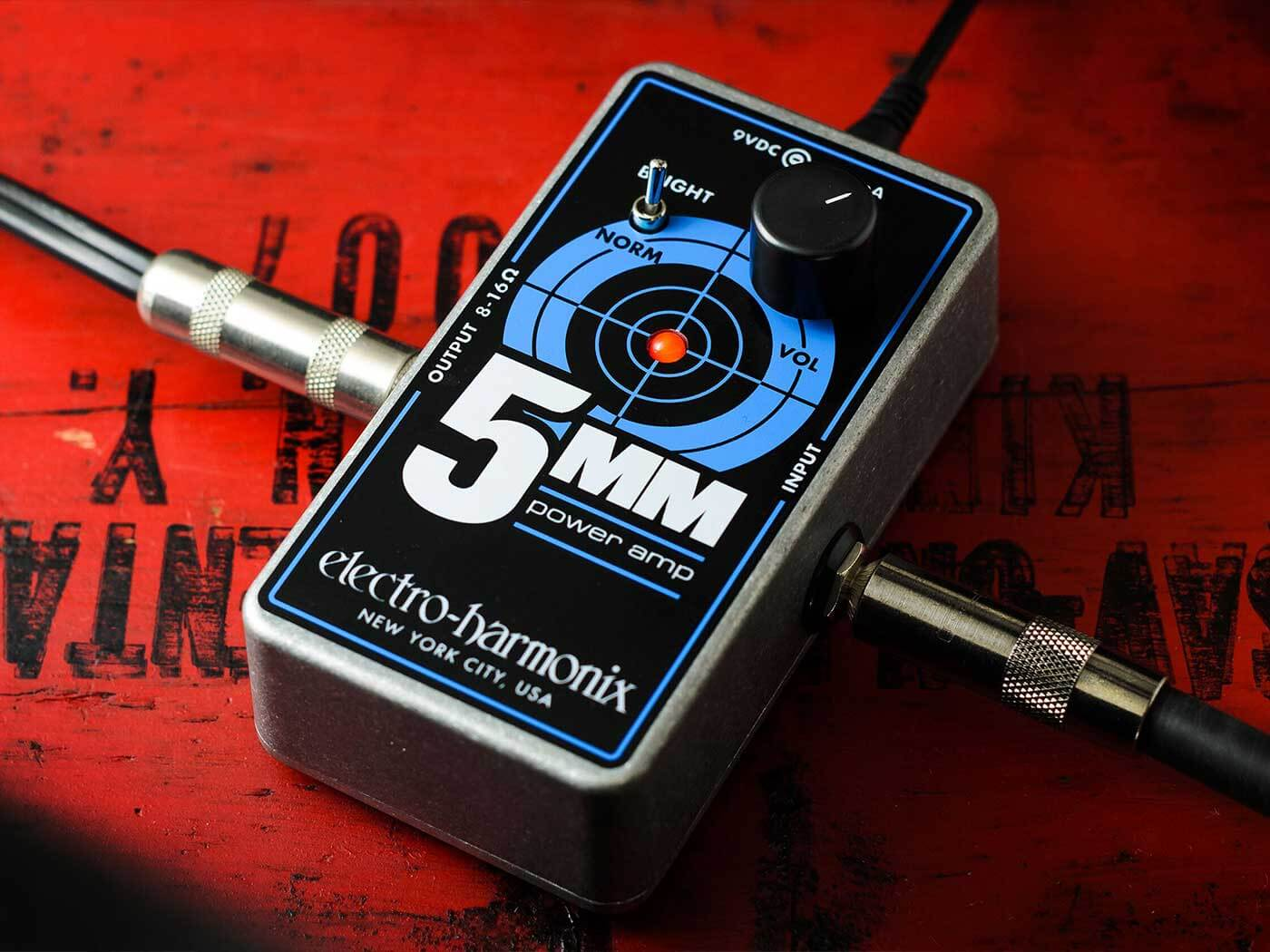 The EHX 5MM