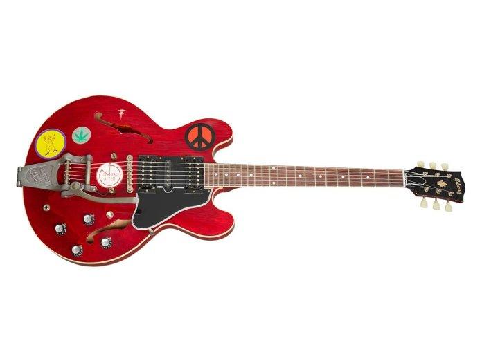 Gibson Alvin Lee ES-335