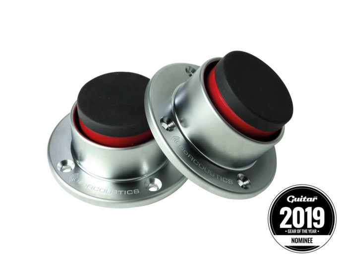 isoacoustics stage 1