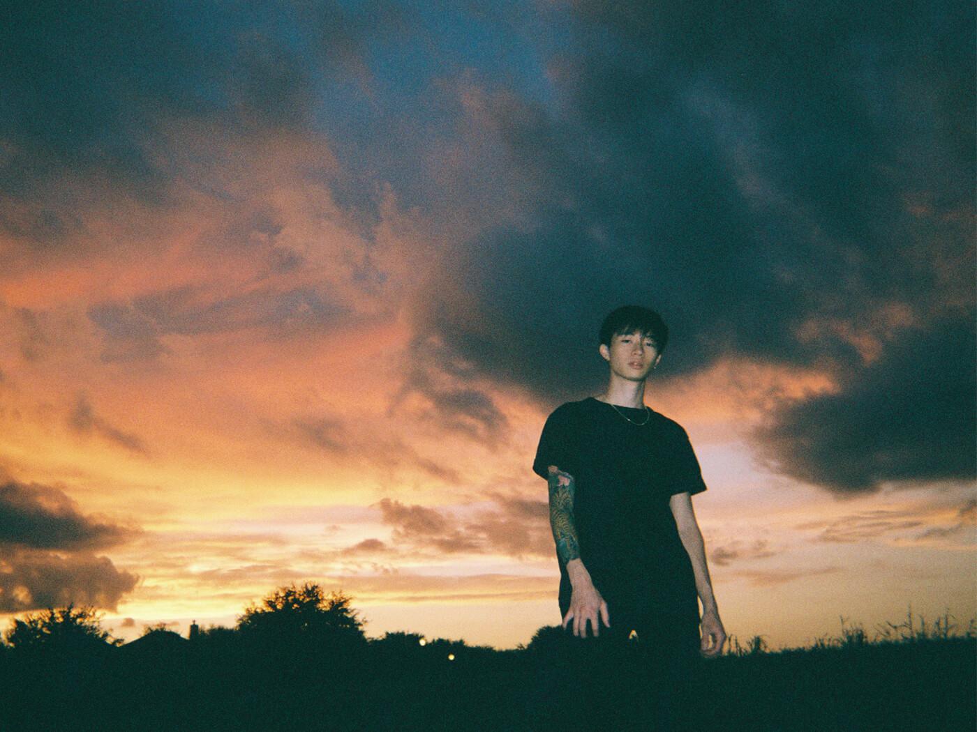 Keshi interview lo-fi hip hop John Mayer