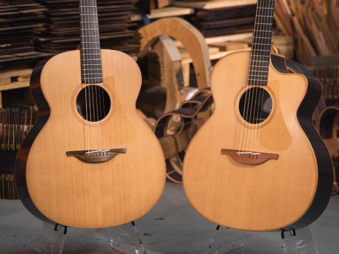 Lowden Guitars O-25 Anniversary