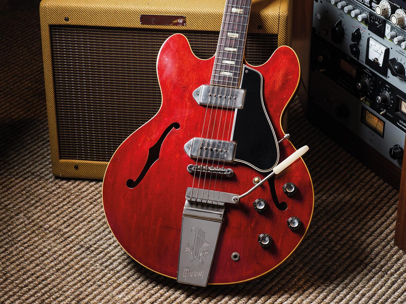 Gibson ES 330 (Body)