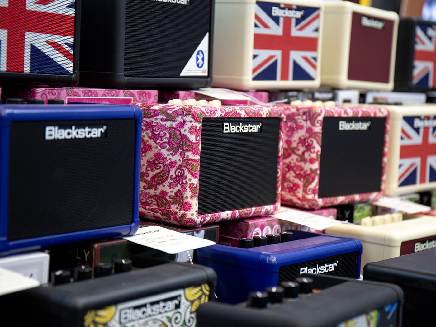 music china 2019 blackstar fly amps