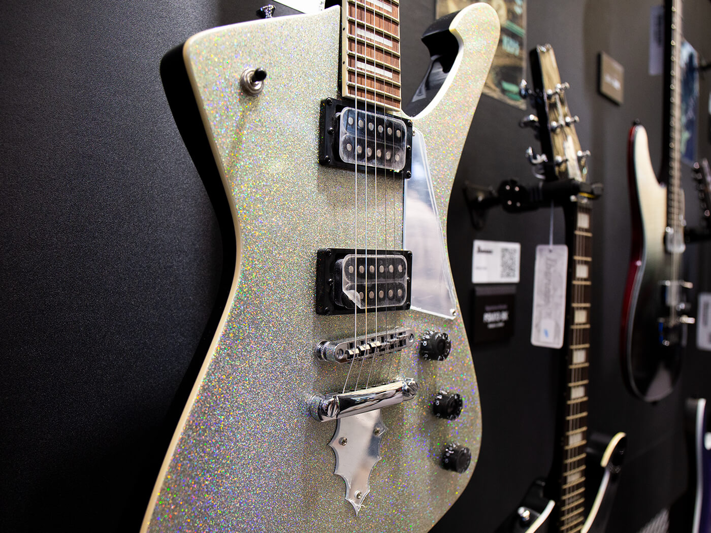 ibanez music china paul stanley
