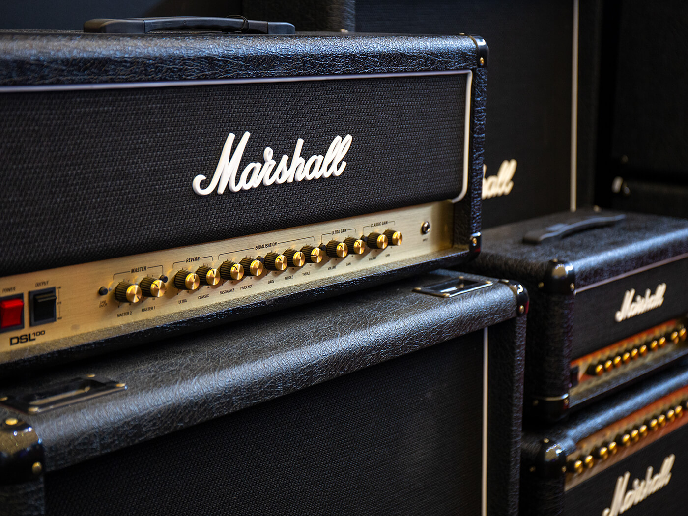 music china 2019 marshall