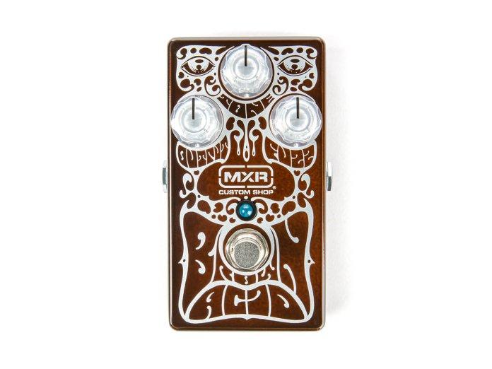 The MXR Brown Acid