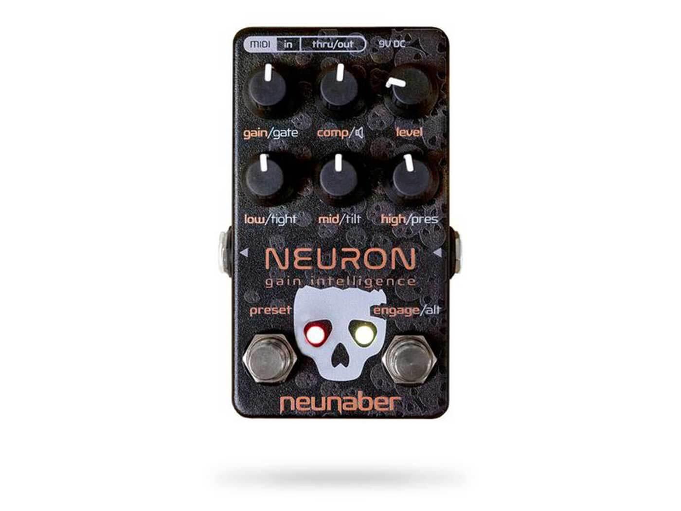 The Neunaber Halloween Neuron