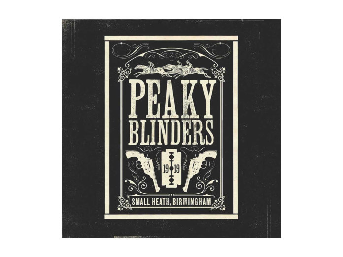 The Peaky Blinders Soundtrack