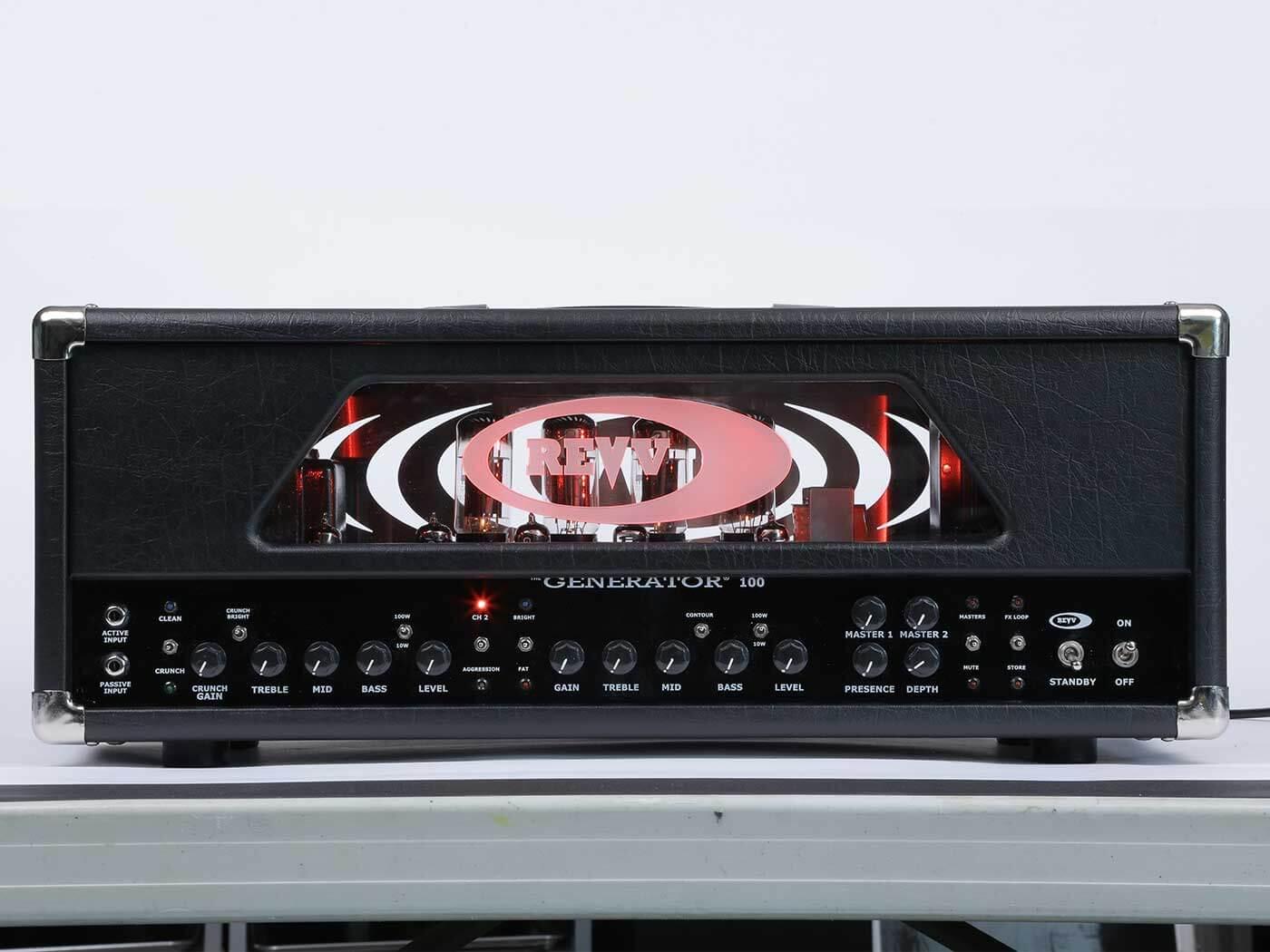 Revv Amplification 100R