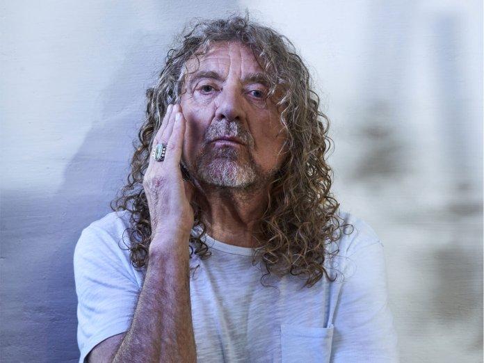 Robert Plant Digging Deep box set podcast Led Zeppelin