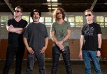 Soundgarden 2015 Melbourne Australia