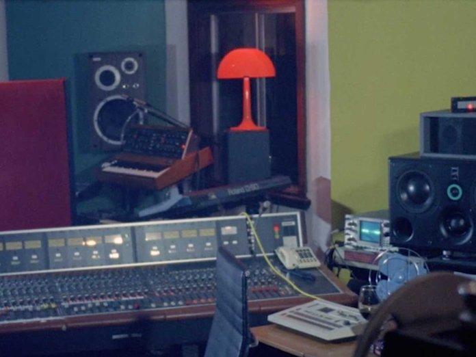Tame Impala's teaser video