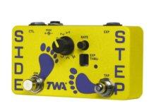 TWA's Side Step