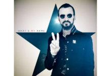 Ringo Star's What's My Name