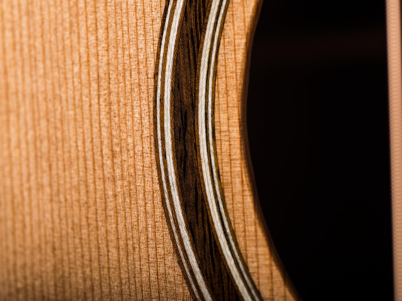 Auden Guitars (Body)
