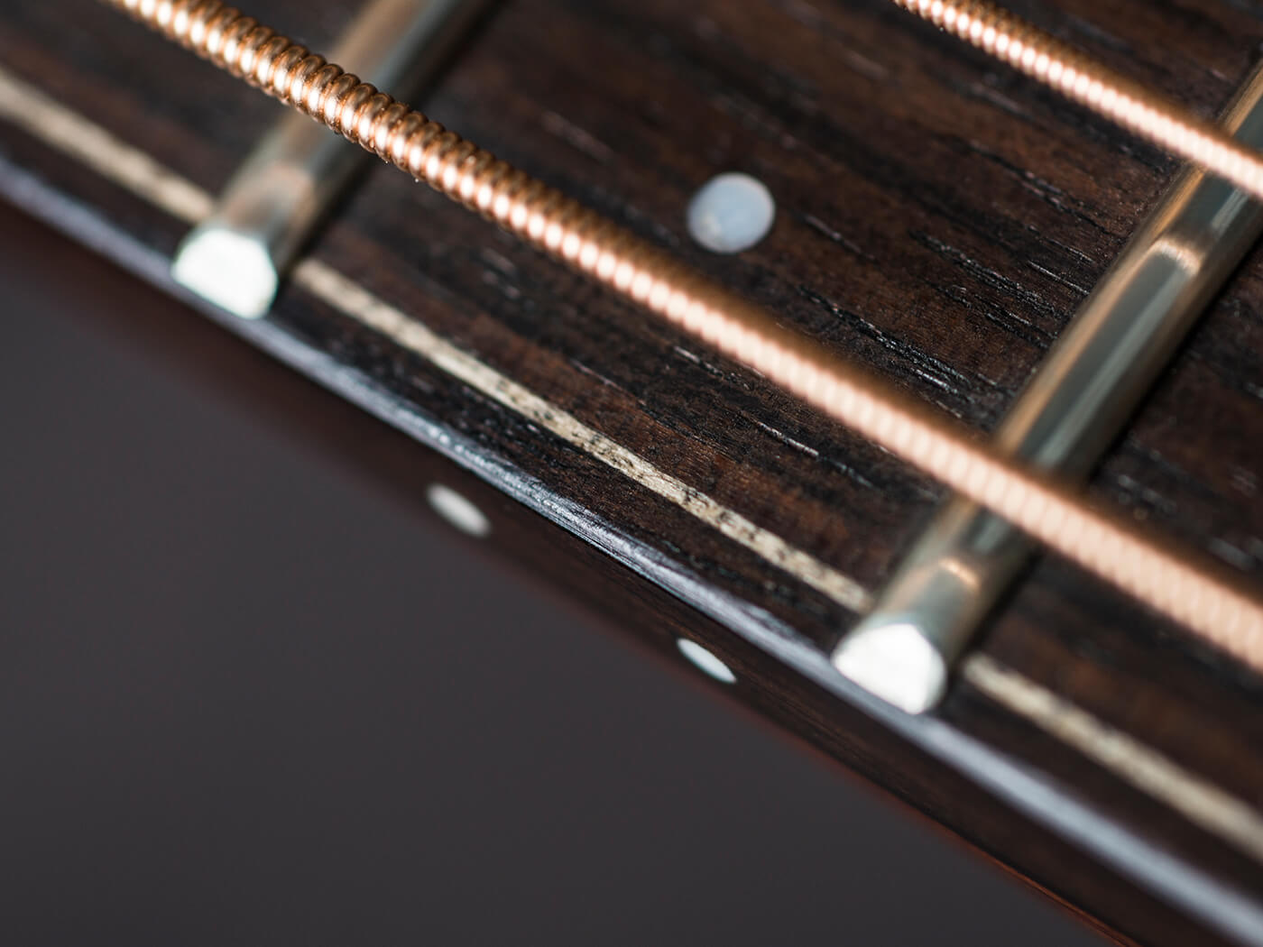Auden Guitars (Fretboard)