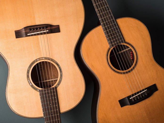 Auden Guitars