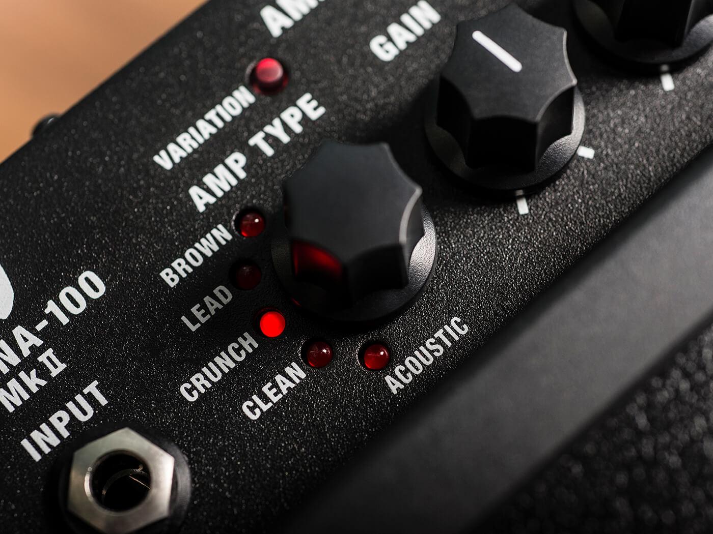 Boss Katana 100/112 MkII (Amp Type)