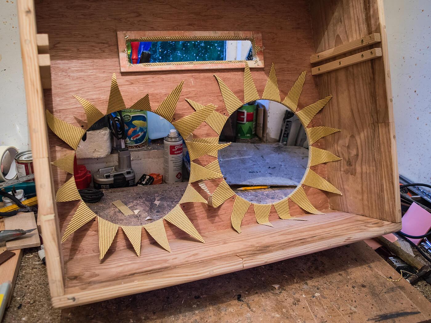 DIY Workshop Part 2
