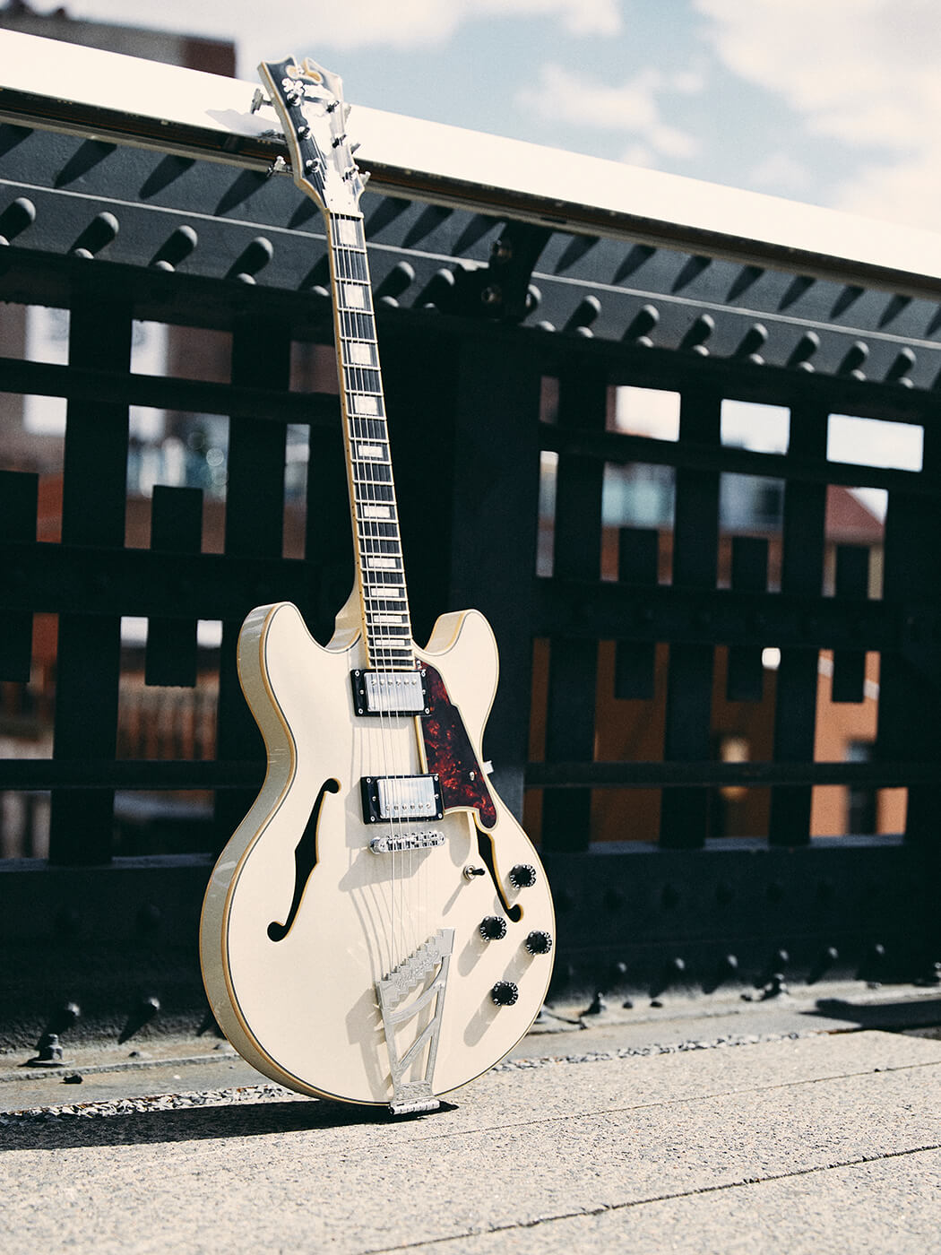 The rebirth of D'Angelico – how an archtop icon evolved
