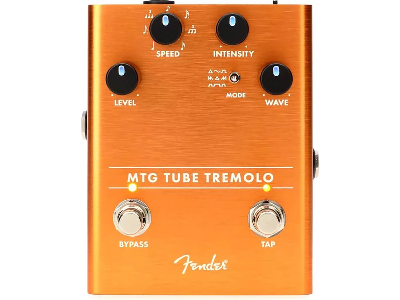 Fender MTG Tube