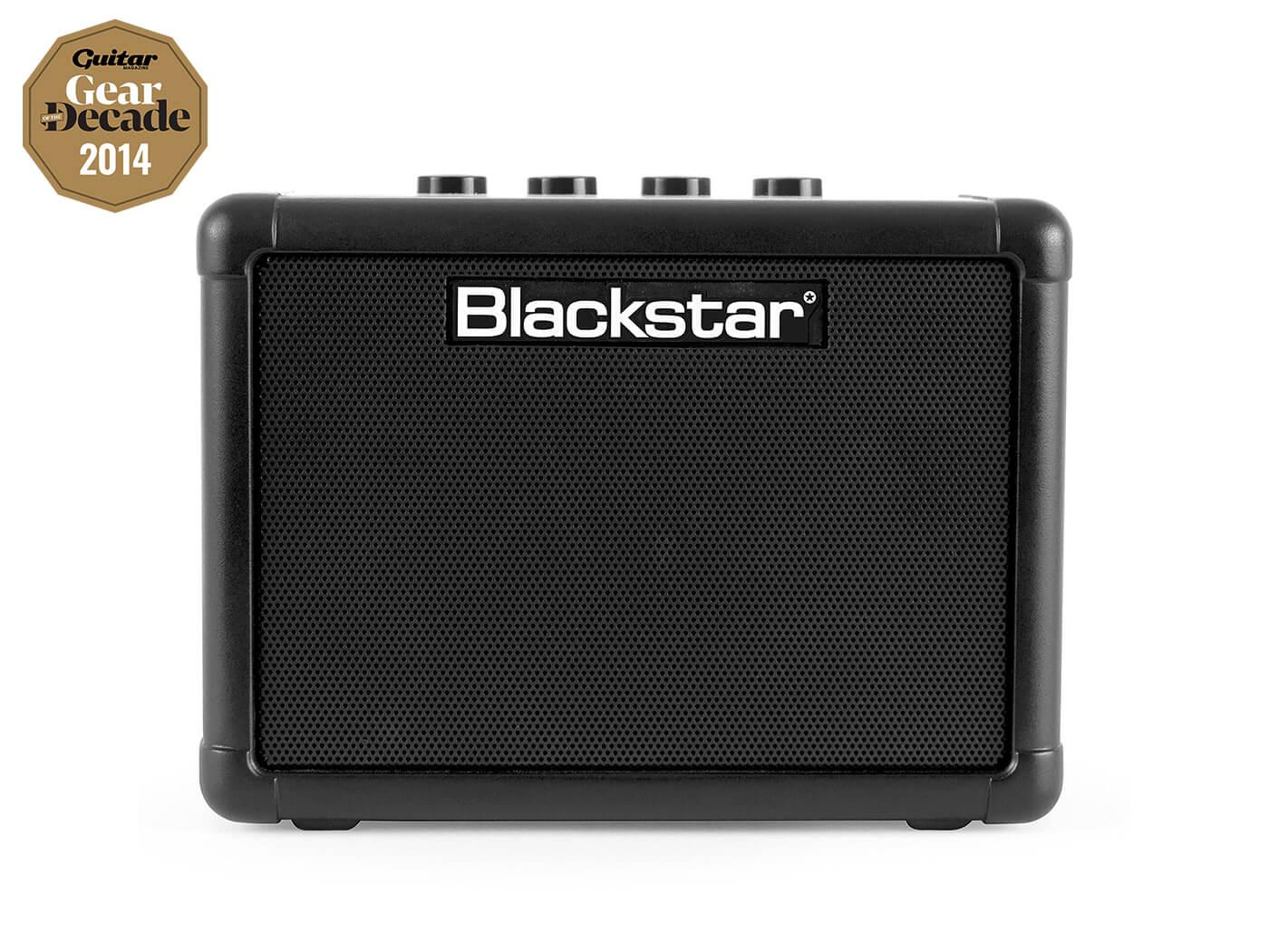 GOTD Blackstar Fly 3