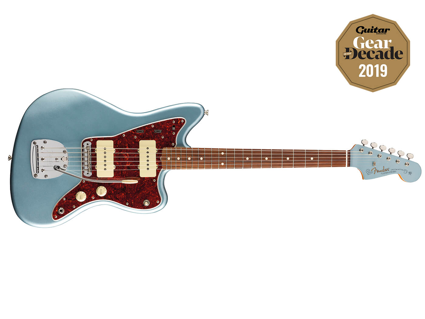 GOTD Fender Vintera 60s Jazzmaster